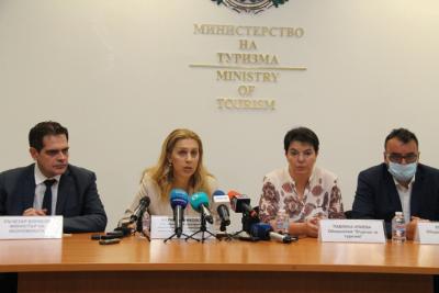 Има проект за около 10 млн. лв. за подпомагане на туроператорите