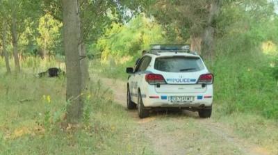 След замърсяването на река Марица: Доставят 80 тона минерална вода в района на Димитровград