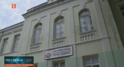 Ремонти в русенски училища в подготовка за първия учебен ден
