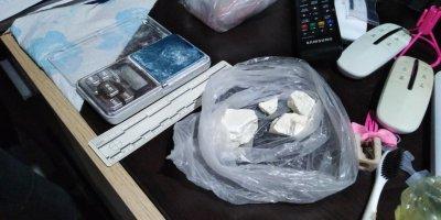 """Задържаха дилър на дрога в Пловдив, познат като """"Сотаджията"""""""
