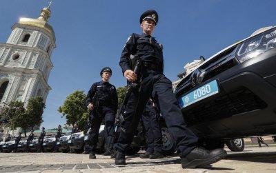 Узбекистанец заплаши да взриви бомба в бизнес център в Киев, задържаха го