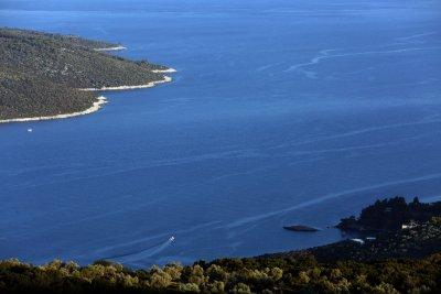 """Гърция откри първия по рода си подводен музей """"Партенон на корабокрушенията"""" (Снимки)"""