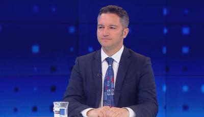 Кристиан Вигенин: Искаме Народното събрание да се разпусне и да има нови избори