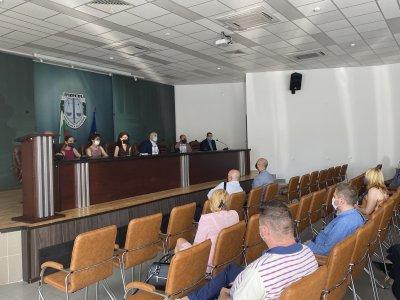 Гешев и спецпрокурорите набелязаха приоритети срещу корупцията по високите етажи на властта