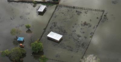 Наводнения в Судан засегнаха над 50 000 души
