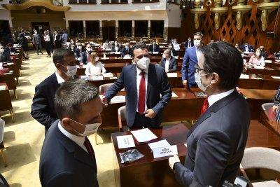 Зоран Заев: Вярвам, че ще съставя стабилно правителство без проблеми с България и Гърция