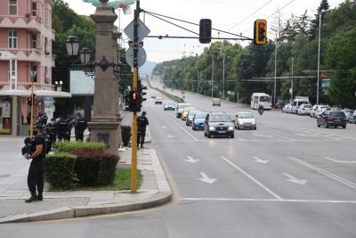ЦГМ: Движението по всички линии на градския транспорт е възстановено