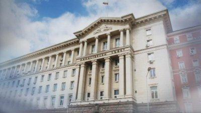 Коалиционният съвет обсъжда вариантите за управление на държавата