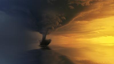 Торнадо уби двама души в Канада