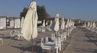 Спазват ли се мерките срещу коронавирус по плажовете в Бургас