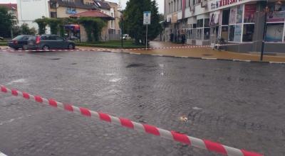 Оставиха в ареста дрогирания шофьор, прегазил жена в Самоков
