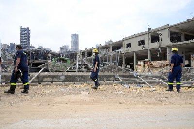 Интерпол изпраща екип от международни експерти в Бейрут