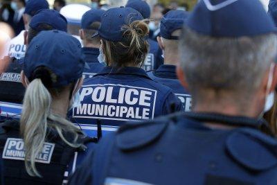 Банков обир със заложници във френския град Хавър