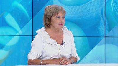 Проф. Донка Байкова: Леки храни и достатъчно течности са задължителни през лятото