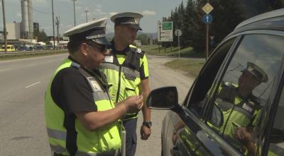 От днес до 12 август засилени проверки по магистралите и в морските курорти