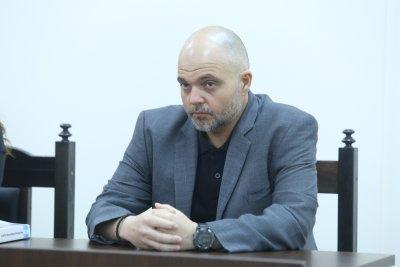 Ръководството на МВР: Зачестяват случаите на провокации, груби обиди и агресия от протестиращи към полицаи
