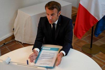 Макрон предложи разпределянето на международната помощ в Ливан да се координира от ООН