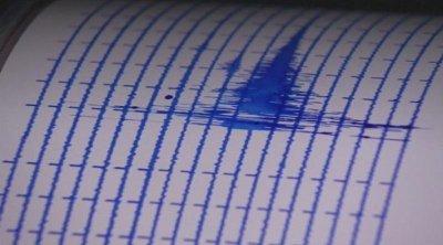Второ земетресение у нас – 3,3 по Рихтер в Пазарджишко