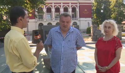 """Русенската опера открива летния сезон с """"Набуко"""""""