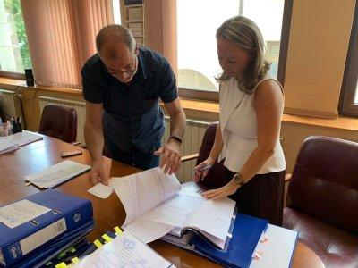 Започва изграждането на локалните платна на пътя Пловдив-Асеновград
