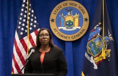 Главният прокурор на щата Ню Йорк завежда дело срещу Националната оръжейна асоциация