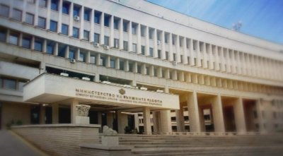 МВнР: Българското посолство в Бейрут е със счупени прозорци след силния взрив, няма пострадали служители