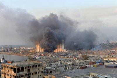 Над 70 жертви и над 3700 ранени след експлозията в Бейрут
