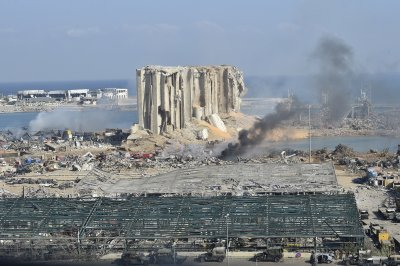 Вълна от съпричастност и подкрепа към Бейрут след опустошителните взривове