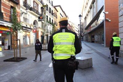 Нощните заведения в Мадрид затварят в знак на протест