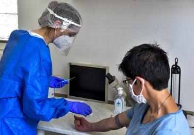 74 нови случаи на коронавирус в Северна Македония