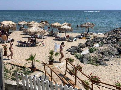 КЗП установи 5 нарушения при над 200 проверки по Черноморието