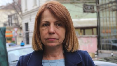 Фандъкова: Различията, които имаме, не се охраняват с барикади, а с упорство в спазването на закона