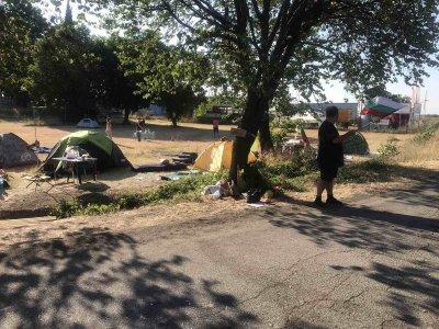 Пътят Стара Загора-Хасково вече е отворен за движение