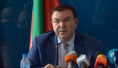 Костадин Ангелов: Очертава се намаляване на новозаболелите у нас с 9,8%, няма нужда от затягане на мерките