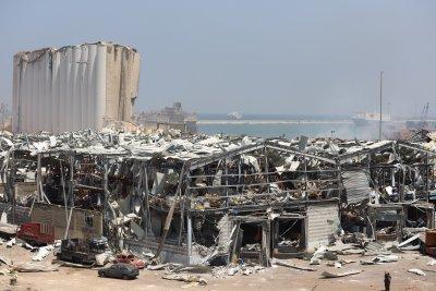 Първи версии за взривовете в Бейрут, започва мащабно разследване