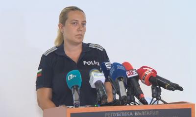 СДВР призовава протестиращите да се въздържат от противообществени прояви
