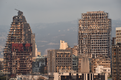 Ливан въведе извънредно положение след експлозиите в Бейрут