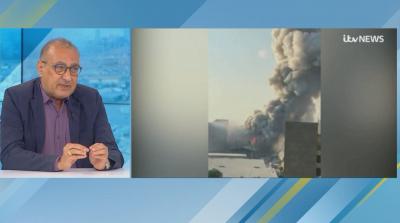 """Мохамед Халаф за експлозиите в Ливан: """"Хизбула"""" има складове с оръжие навсякъде"""