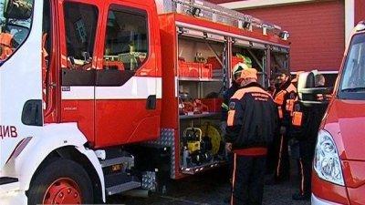 Над 300 пожара са гасили в Пловдивско през юли
