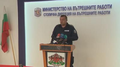СДВР: Няма да допуснем повторна блокада на кръстовища