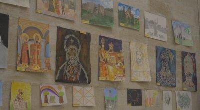 """30 деца с награди от Международния културен форум """"Велики Преслав - история на цял един народ"""""""
