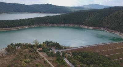 Какво е състоянието на язовирите, които захранват Черноморието с питейна вода?