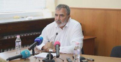 Ангел Кунчев: В последните седмици достигнахме плато, това е обнадеждаващо