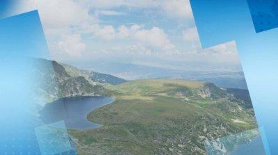 Забраниха джипове до Седемте рилски езера