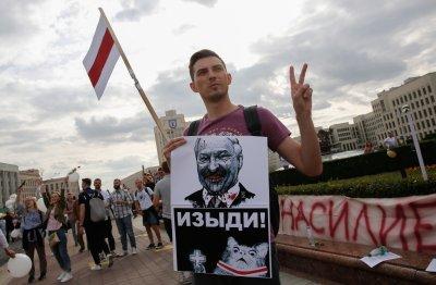 Протестите в Беларус се разрастват