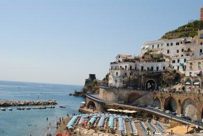 Италия е идеалната дестинация за пътуване без компания