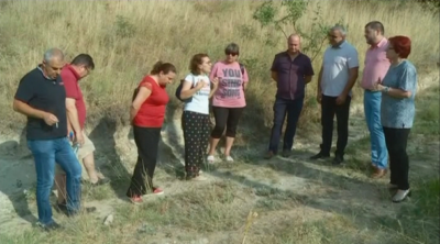 Протестна подписка заради недостиг на вода в пловдивското село Белащица