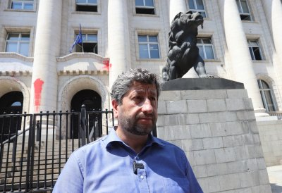 Христо Иванов: Борисов се опитва да спечели време