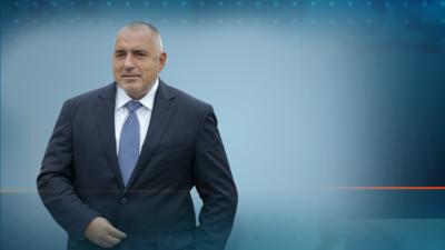 Бойко Борисов в обръщение: ГЕРБ ще внесе проект на нова Конституция на Република България