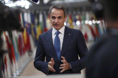 Атина иска извънредна среща на външните министри на ЕС заради турски кораб